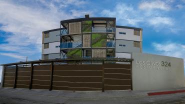 LOS OLIVOS RESIDENCIAL